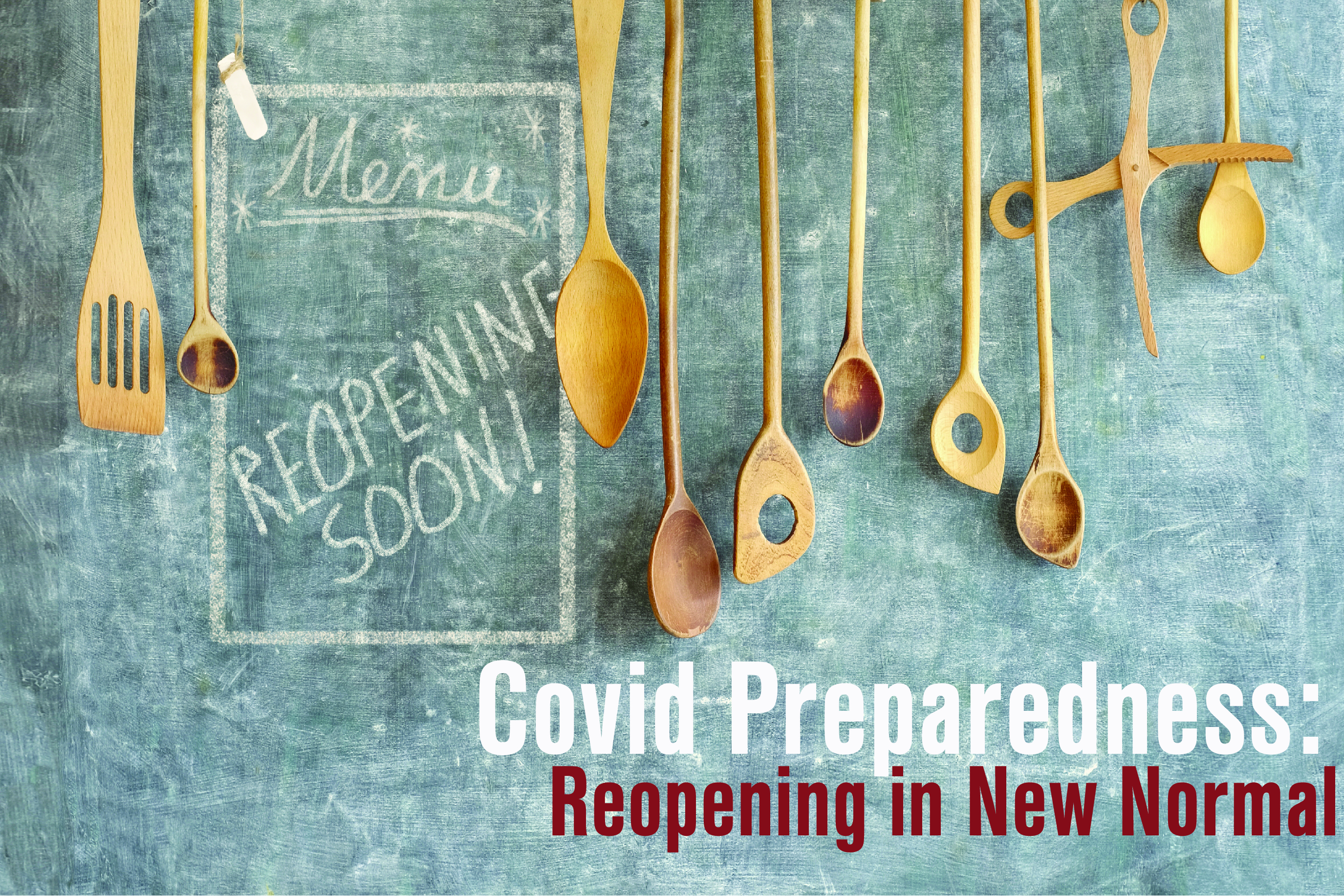 Covid-19 Preparedness:        Life Reopening in a New Normal